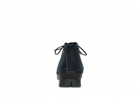 wolky lace up boots 01753 misty cw 11802 blue oiled nubuck_7