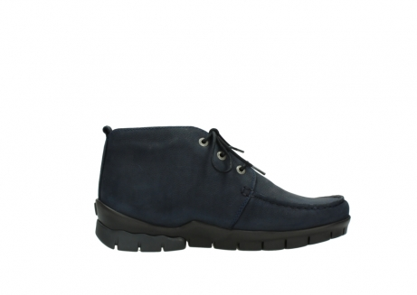 wolky bottines a lacets 01753 misty cw 11802 nubuck bleu_13