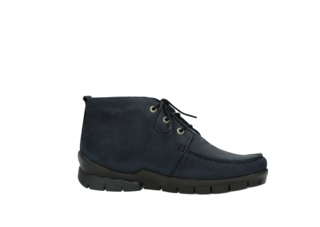 wolky bottines a lacets 01753 misty cw 11802 nubuck bleu_14