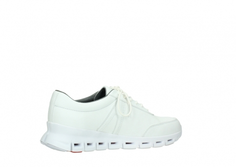 wolky chaussures a lacets 02050 nano 20100 cuir blanc_11