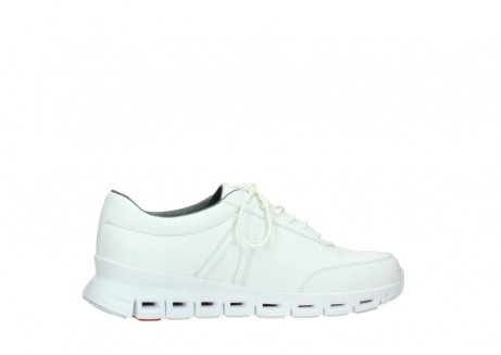 wolky chaussures a lacets 02050 nano 20100 cuir blanc_12