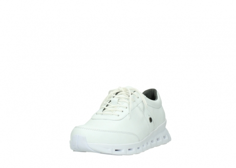 wolky lace up shoes 02050 nano 20100 white leather_21