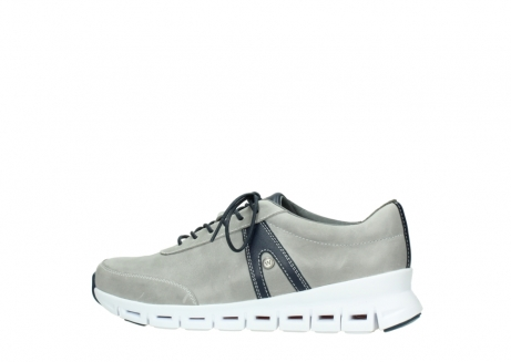 wolky lace up shoes 02050 nano 30208 grey blue leather_2