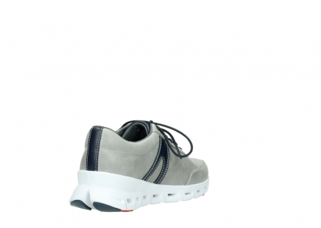 wolky lace up shoes 02050 nano 30208 grey blue leather_9