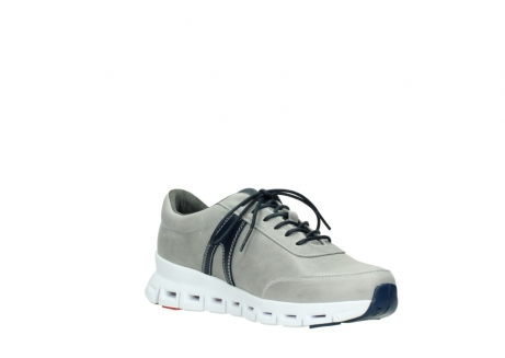 wolky lace up shoes 02050 nano 30208 grey blue leather_16