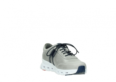 wolky lace up shoes 02050 nano 30208 grey blue leather_17
