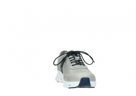 wolky lace up shoes 02050 nano 30208 grey blue leather_18