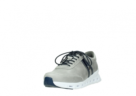 wolky lace up shoes 02050 nano 30208 grey blue leather_21