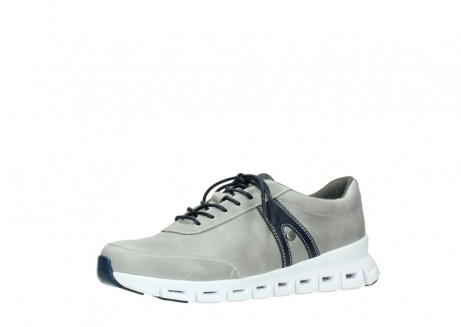 wolky lace up shoes 02050 nano 30208 grey blue leather_23