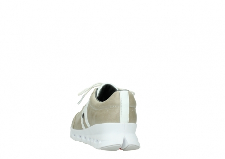 wolky chaussures a lacets 02050 nano 30381 cuir sable blanc_6