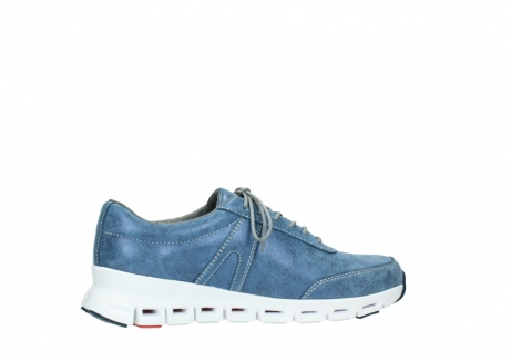 wolky lace up shoes 02050 nano 70800 blue leather_12
