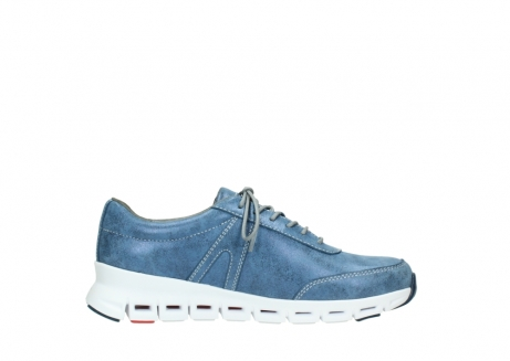 wolky lace up shoes 02050 nano 70800 blue leather_13
