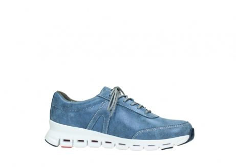 wolky lace up shoes 02050 nano 70800 blue leather_14