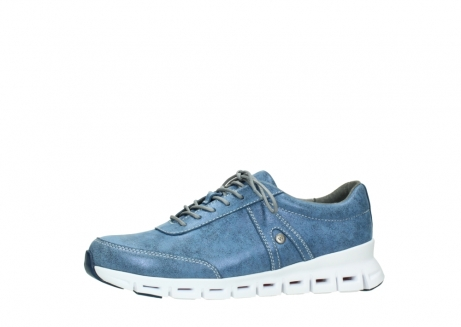 wolky lace up shoes 02050 nano 70800 blue leather_24