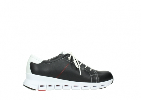 wolky sneakers 02051 mega 20000 black leather_12