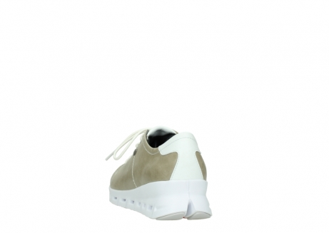 wolky sneakers 02051 mega 30381 sand weiss leder_6