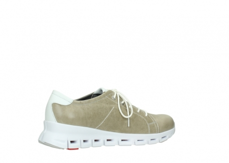 wolky sneakers 02051 mega 30381 sand weiss leder_11