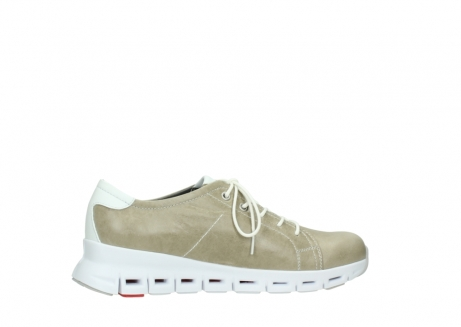 wolky sneakers 02051 mega 30381 sand weiss leder_12