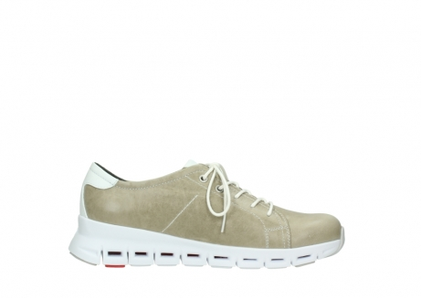 wolky sneakers 02051 mega 30381 sand weiss leder_13