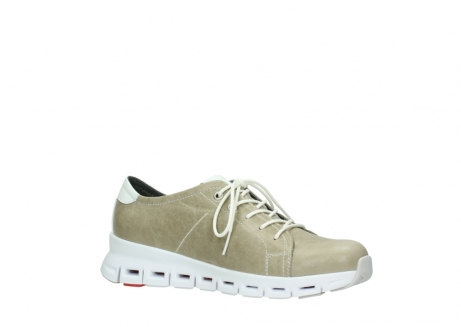 wolky sneakers 02051 mega 30381 sand weiss leder_15
