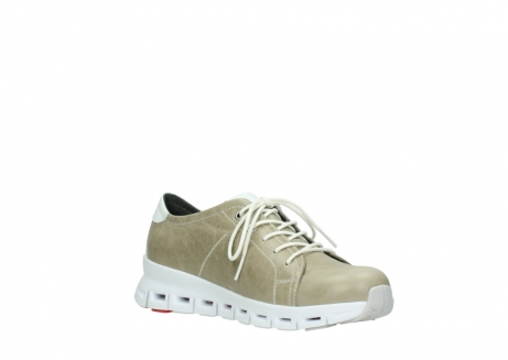 wolky sneakers 02051 mega 30381 sand weiss leder_16