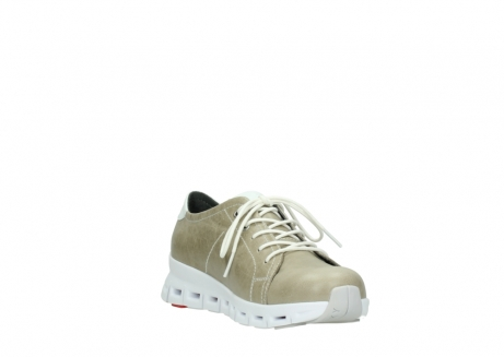 wolky sneakers 02051 mega 30381 sand weiss leder_17