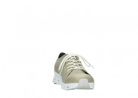 wolky sneakers 02051 mega 30381 sand weiss leder_18