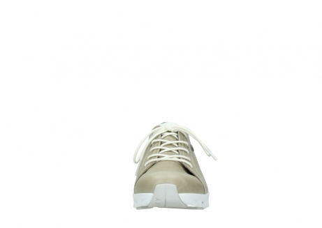 wolky sneakers 02051 mega 30381 sand weiss leder_19