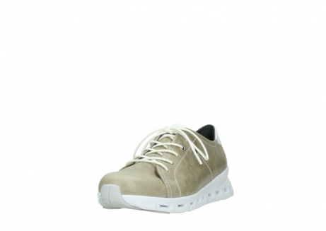 wolky sneakers 02051 mega 30381 sand weiss leder_21