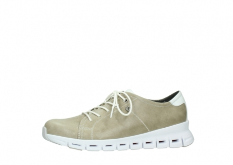 wolky sneakers 02051 mega 30381 sand weiss leder_24