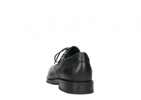wolky lace up shoes 02180 santiago 31000 black leather_6
