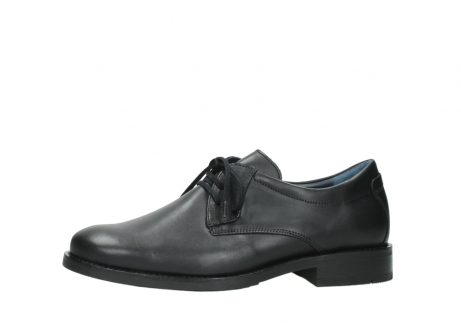 wolky lace up shoes 02180 santiago 31000 black leather_24