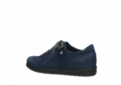 wolky lace up shoes 02420 kinetic 13800 blue nubuckleather_3
