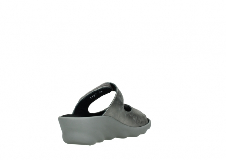 wolky slippers 03127 bolena 10200 grey nubuck_9