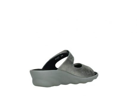 wolky slippers 03127 bolena 10200 grey nubuck_10