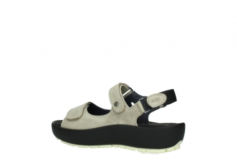 wolky sandalen 03325 rio 30150 taupe leder_3