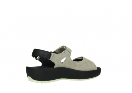 wolky sandalen 03325 rio 30150 taupe leder_11