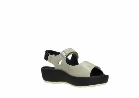 wolky sandalen 03325 rio 30150 taupe leder_16