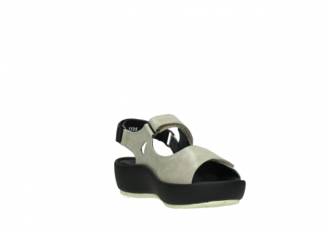wolky sandalen 03325 rio 30150 taupe leder_17