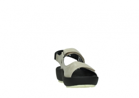 wolky sandalen 03325 rio 30150 taupe leder_18
