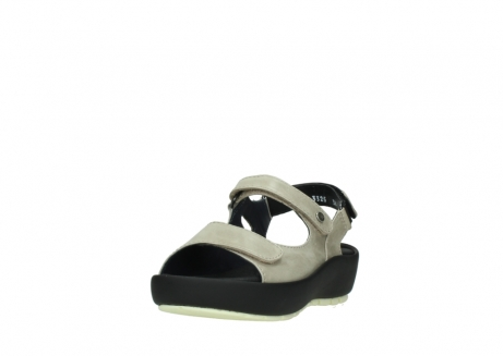 wolky sandalen 03325 rio 30150 taupe leder_21