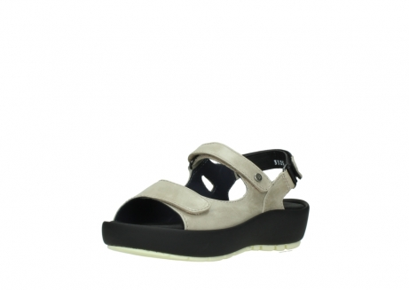 wolky sandalen 03325 rio 30150 taupe leder_22