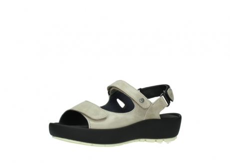 wolky sandalen 03325 rio 30150 taupe leder_23
