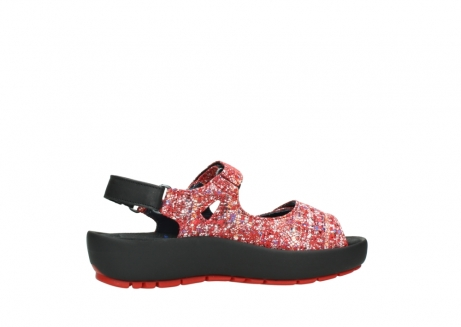 wolky sandalen 03325 rio 40950 rot multi suede_12