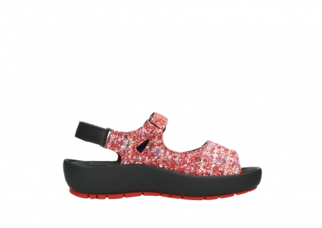 wolky sandalen 03325 rio 40950 rot multi suede_13