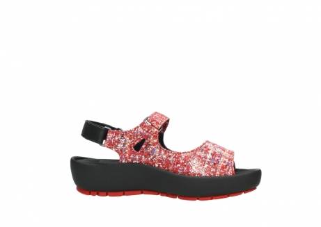 wolky sandalen 03325 rio 40950 rot multi suede_14