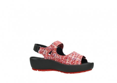 wolky sandalen 03325 rio 40950 rot multi suede_15