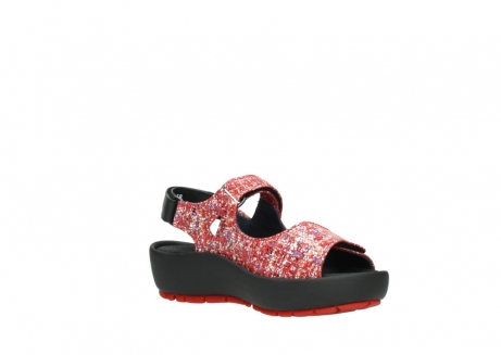wolky sandalen 03325 rio 40950 rot multi suede_16