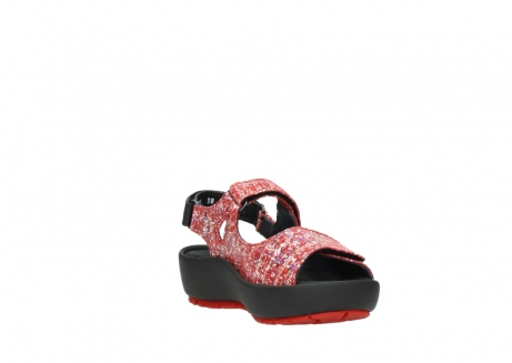 wolky sandalen 03325 rio 40950 rot multi suede_17