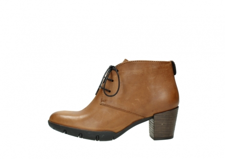 wolky bottines a lacets 03675 bighorn 30432 cuir cognac_1